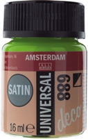 Εικόνα της ΧΡΩΜ.DECORFIN AMSTERDAM UNIV. SATIN 16ml