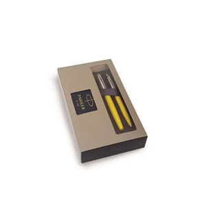 ΣΕΤ PARKER 1171.6524.74 JOTTER ORIG. (RB+ BP) YELLOW CT