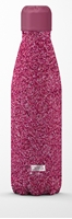 Εικόνα της ΠΑΓΟΥΡΙ i DRINK ID0032 THERM BOTTLE 500ml GLITTER PINK